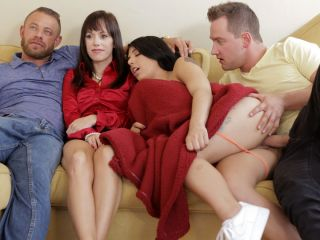 Gina Valentina Family Flicks